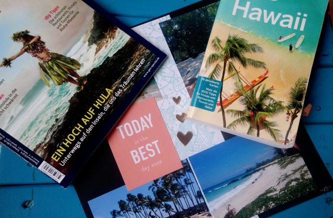 Hawaii Titel