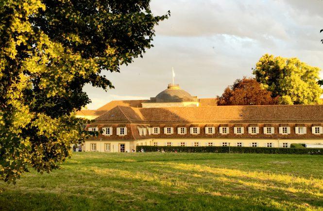 Dies academicus Uni Hohenheim