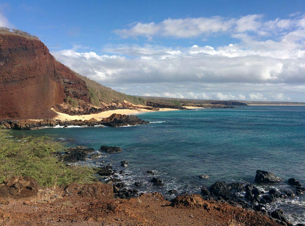Maui Molokai