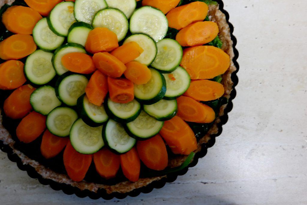 Gemüsetare