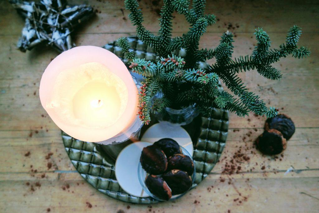 WeihnachtsrezepteLebkuchen